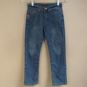 Steve's Jeans Boys Slim Jeans Sz 8
